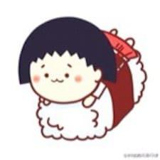 Yunyan felhasználói profilja