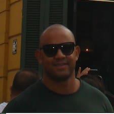 Rodrigo Da Silva User Profile