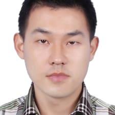 Profil utilisateur de Guiyu