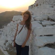 Profil utilisateur de Nora Ingeborg