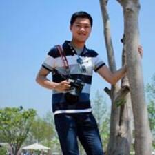 Profil utilisateur de Heesang