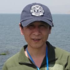 Ker Jun - Uživatelský profil
