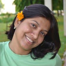 Mallika User Profile