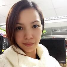 Профиль пользователя Eva