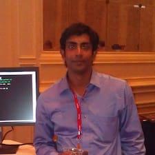 Profil korisnika Sudeep