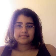 Ravina User Profile