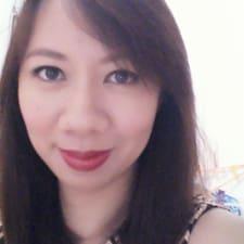 Maria Clarissa User Profile
