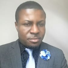 Tunde User Profile
