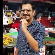 Ameem User Profile