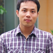 Nutzerprofil von Quang Cuong