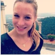 Sofie H. User Profile