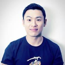 Kieran Kyunghoon User Profile