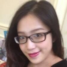 Evy Di User Profile