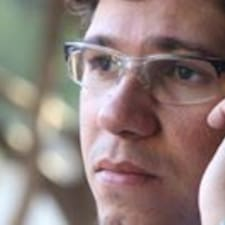 Alfeu User Profile