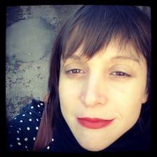 Mathilde님의 사용자 프로필