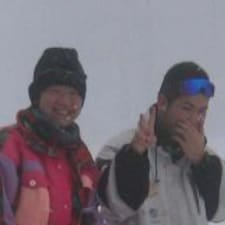 Profilo utente di Yuhei