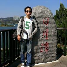 Chou - Uživatelský profil