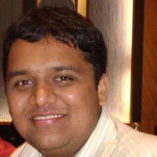 Amit J. User Profile