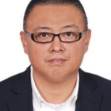海宁 User Profile