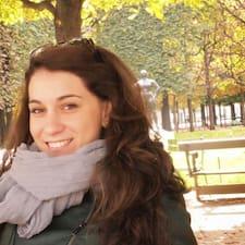 Nutzerprofil von Isabella