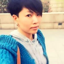 子轩 User Profile