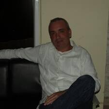 Profil utilisateur de Darryl