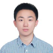 Профиль пользователя Mingrui