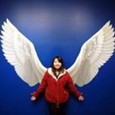 Dohyun felhasználói profilja