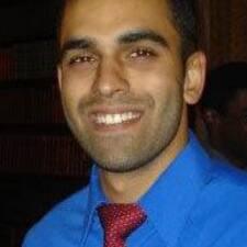 Assad User Profile