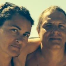 Severine &  Riegoさんのプロフィール