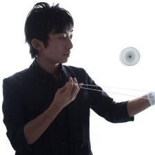 Naoto User Profile