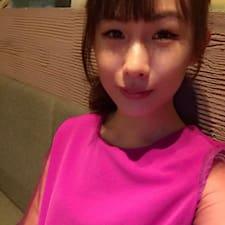 Profil utilisateur de Hsin Ling