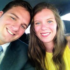 Kyle & Meryl Brukerprofil