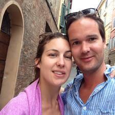 Jessica And Ben User Profile