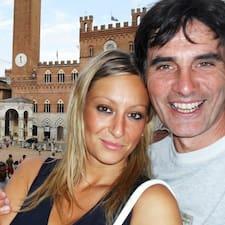 Profil utilisateur de Alessia & Mimmo