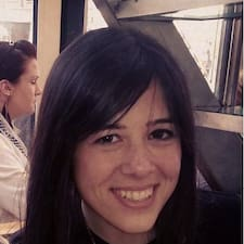 Profil utilisateur de Eleni Nadin