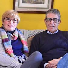 Gebruikersprofiel Rosário & António