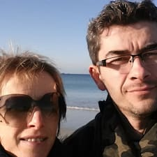 Patricia Et Valéry User Profile