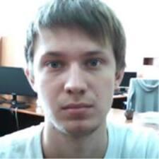 Profil utilisateur de Andrii