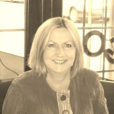 Liz felhasználói profilja