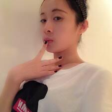 Profil utilisateur de Simeng