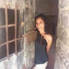 Nutzerprofil von Priyata