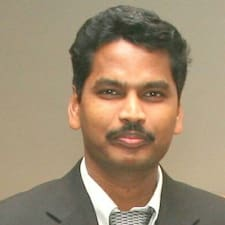 Subramanian User Profile