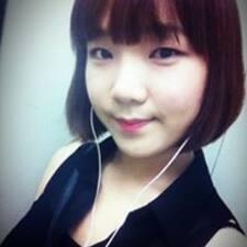 โพรไฟล์ผู้ใช้ Kyungho