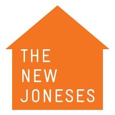 TheNewJoneses คือเจ้าของที่พัก