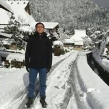 Cheng Ting User Profile