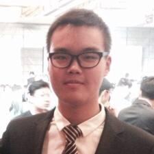 Zhiqiangさんのプロフィール
