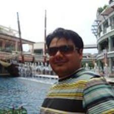 โพรไฟล์ผู้ใช้ Abhishek