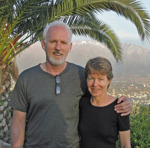 Tom & Norma