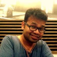 Bhagaban User Profile